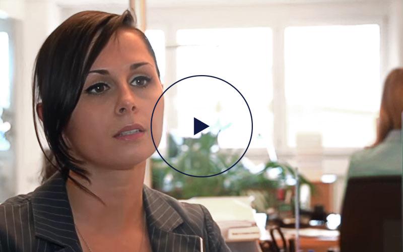 Interview: Persönliche Entwicklung bei Solcom