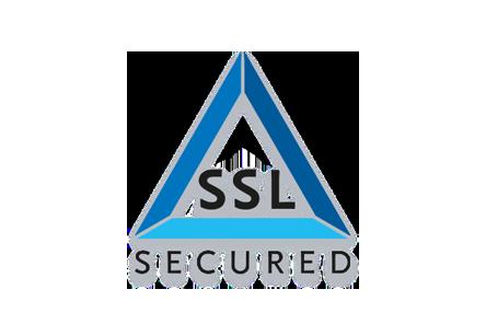 SOLCOM arbeitet mit sicheren SSL-Verbindungen..