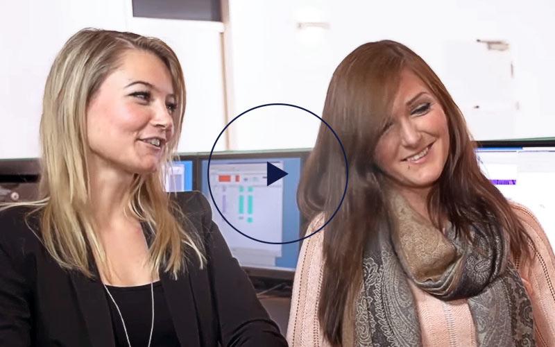 Interview: Die Kollegen bei Solcom