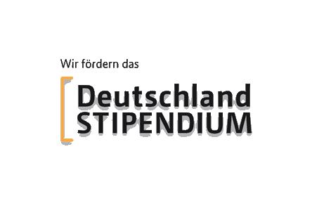 SOLCOM unterstützt das Deutschland-Stipendium.
