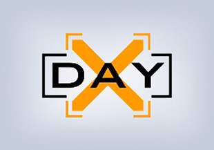X-DAY 2016