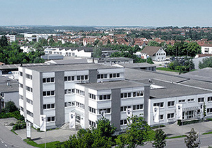 SOLCOM in Reutlingen